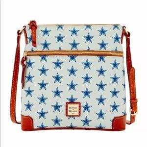 Dallas Cowboys Dooney & Bourke Crossbody bag